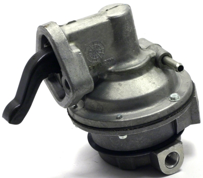 Fuel Pumps: 126020 - Chev  454, Mechanical, Dual Diaphragm  from