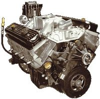 Engines: 12496769 - Fast Burn 385 HP 350. from California ...